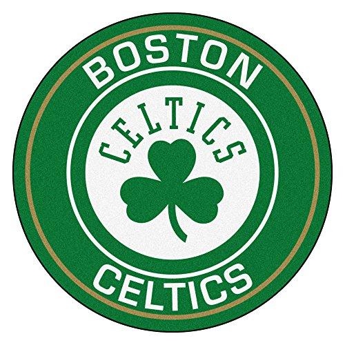 FANMATS 18827 NBA Boston Celtics Roundel ()