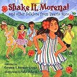 Shake It, Morena