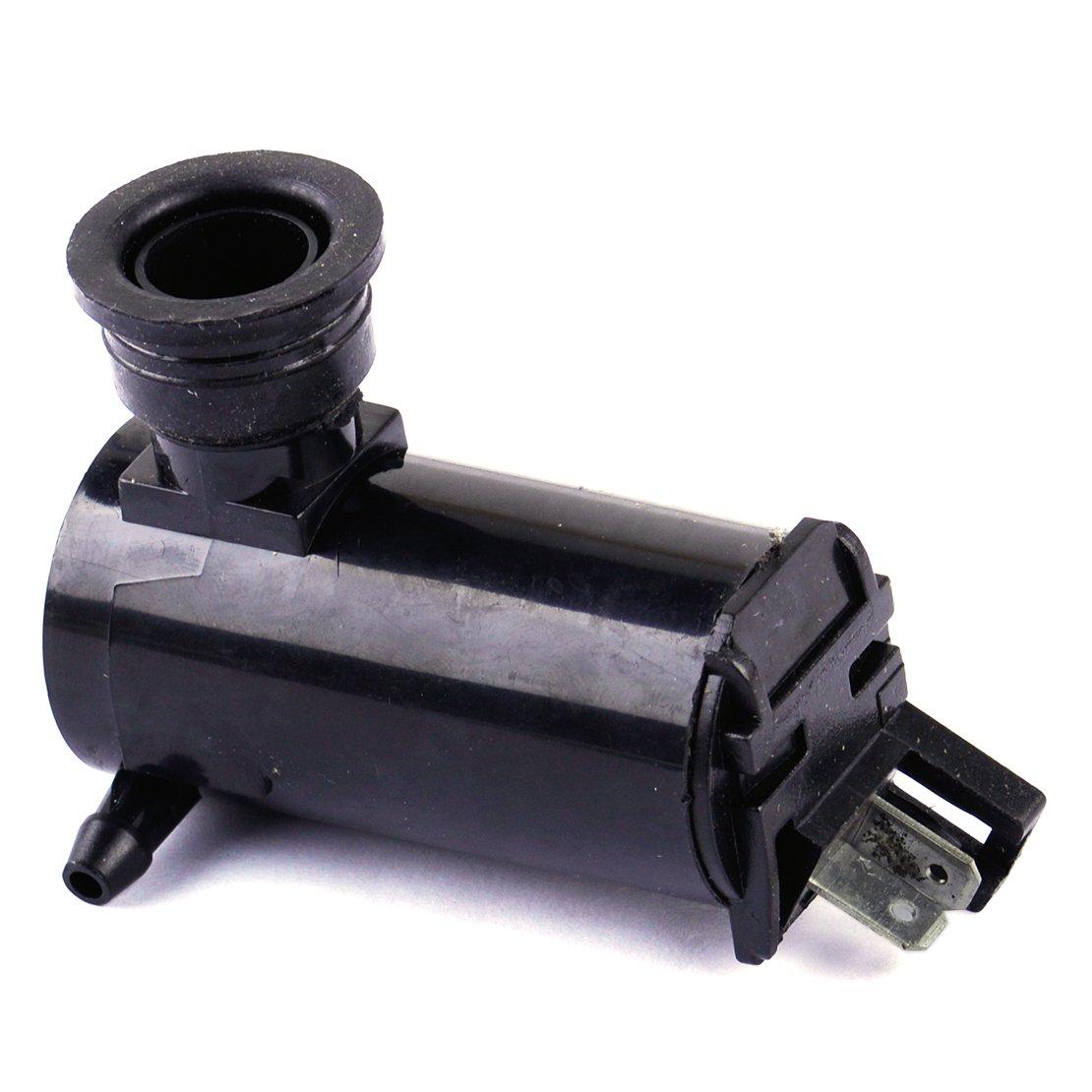 beler Schwarz Windschutzscheibe Scheibenwaschanlage Pumpe Motor hermeshine