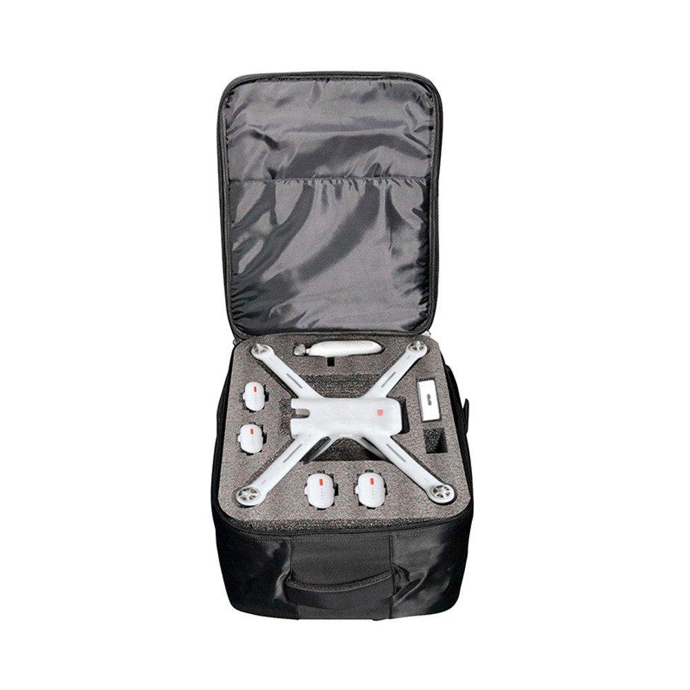 Tronet Drone Bag Outdoor Shockproof Backpack Shoulder Bag Soft Carry Bag for XIAOMI Mi Drone