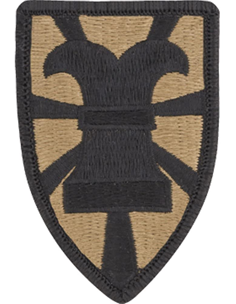 Amazon.com: 7ª sustainment Brigada MultiCam OCP Patch (7ª ...