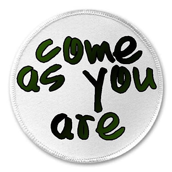 Amazon.com: Come As You Are – 3
