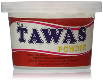 Image result for tawas powder