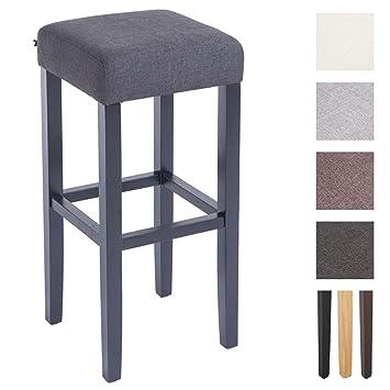 En Bois Clp De Tissu Design Tabouret Chaise Haute Judy Bar I gbyYf67