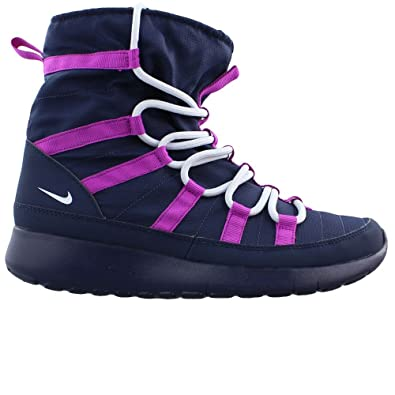 sneakers for cheap c7955 b2e93 Amazon.com | Nike Roshe One Hi Little Kids' Sneakerboot | Boots