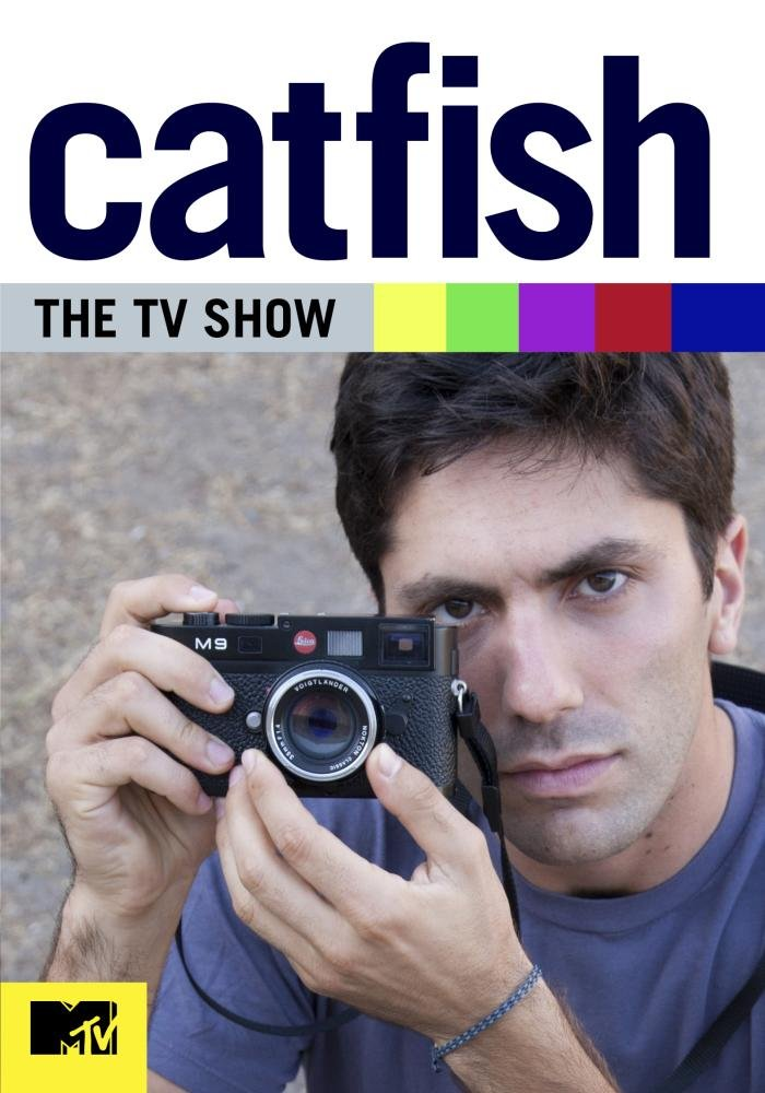 Catfish The TV Show: Season 1 by MTV