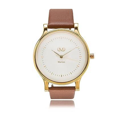 amazon com martian mvip kindred analog smartwatch with vip
