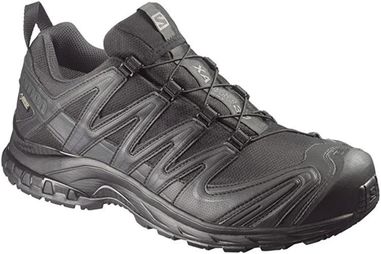 salomon xa pro 3d ultra 2 gtx amazon negro