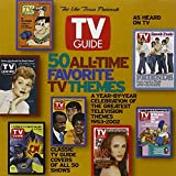 : TV Guide: 50 All-Time Favorite TV Themes