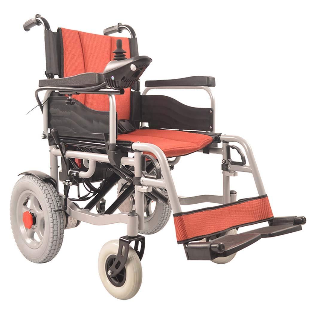 電動車椅子、炭素鋼障害者高齢者スクーター、旅行ポータブルトラベルスクータースクーター