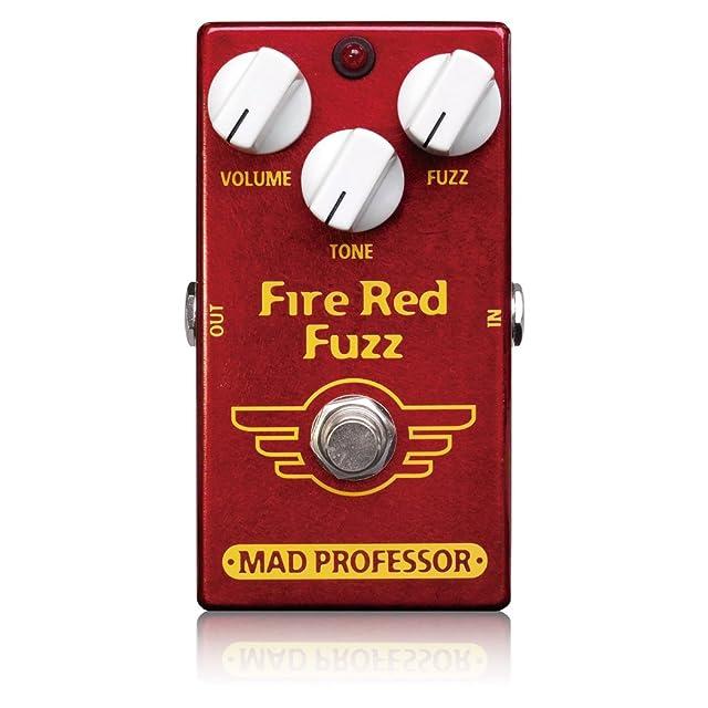 リンク:Fire Red Fuzz