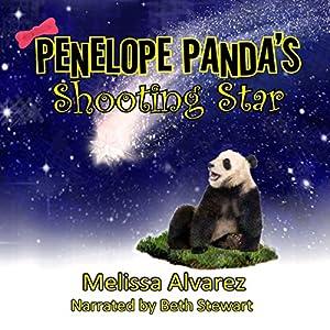 Penelope Panda's Shooting Star Audiobook