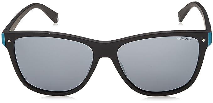 Polaroid PLD 6035/S EX 003 56, Gafas de Sol Unisex Adulto, Negro (Matt Black Grey): Amazon.es: Ropa y accesorios