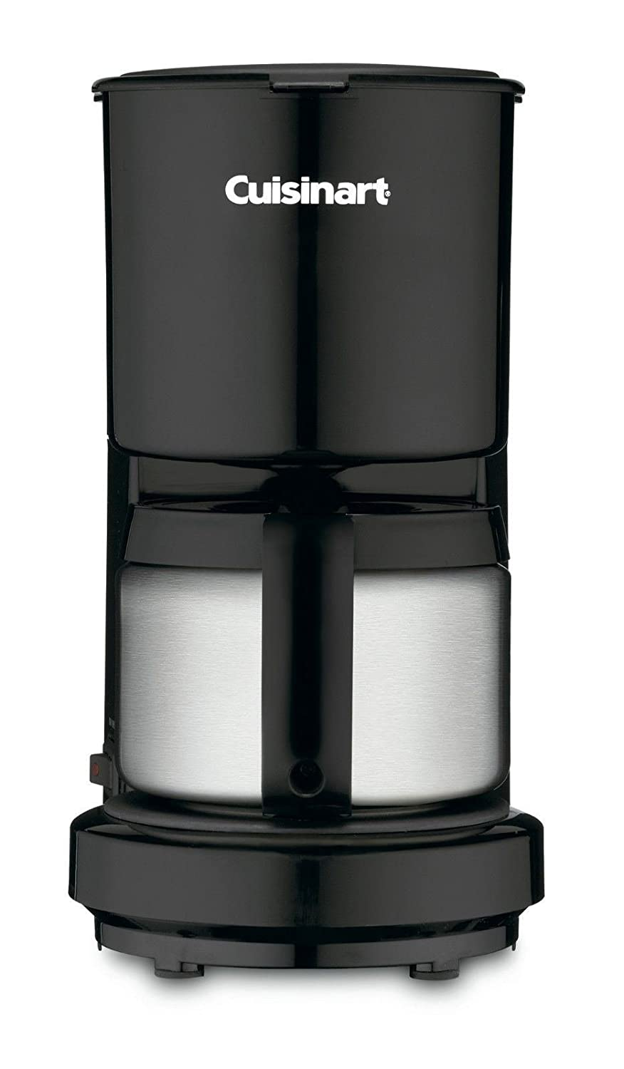 New Cuisinart Dcc-450bk Coffee Maker with Carafe *