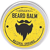 Natural Organic Beard Conditioner Balm Moustache Wax for Beard Shaping Moisturizing Beard Care