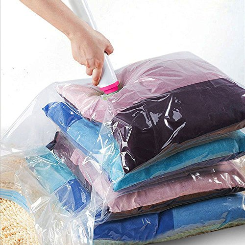 Buy vacuum storage bags review