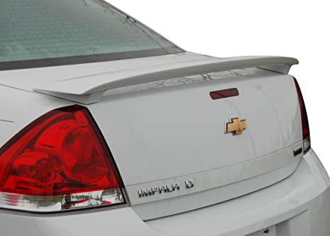 Factory Style Spoiler for the Impala Painted in the Factory Paint Code of  Your Choice 324 316N