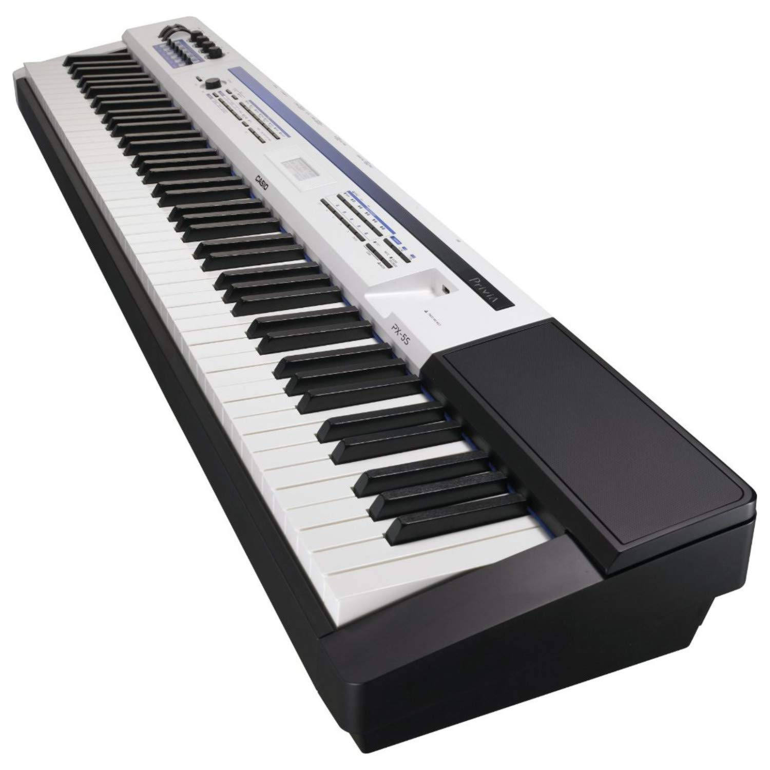 Sound Features Of Casio PX5S