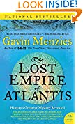 #10: The Lost Empire of Atlantis: History's Greatest Mystery Revealed