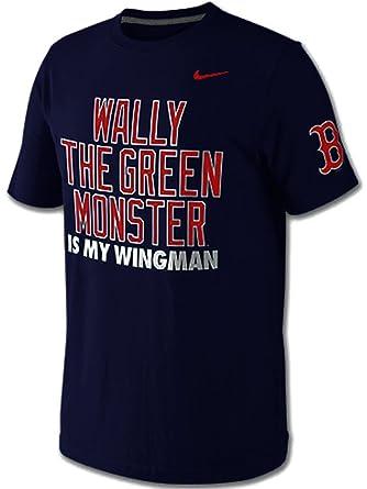 the latest b9679 ac2ac Nike Boston Red Sox