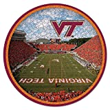 NCAA Virginia Tech Hokies Stadium Puzzle 500-Piece