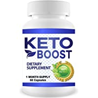 Shark Tank Keto BHB Pills**1 Month Supply**