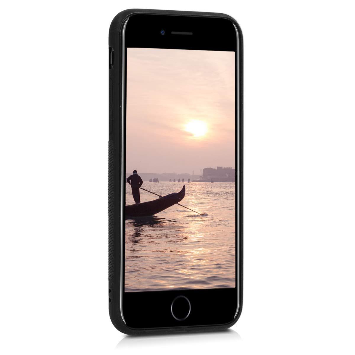 Syncwire Cover iPhone 8/7 - Custodia Protettiva Telefono in Legno