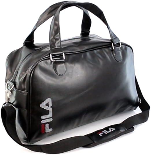 bolsos viaje o deporte hombre polipiel tipo bowling