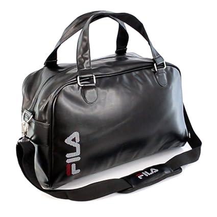 Bolsa viaje o deporte marca Fila. Medidas 49x28x20 cm.  Amazon.es  Hogar 35d64e888702b