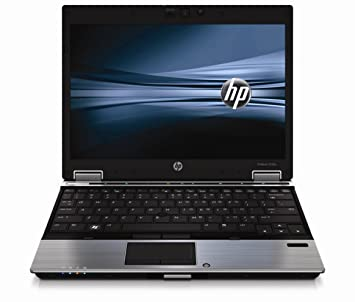 HP EliteBook 2540p 30,7 cm (12,1 pulgadas) Ordenador Portátil (