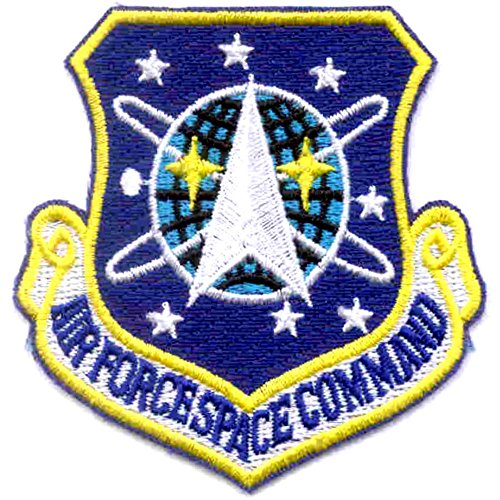 Space Command Patch (Forces Command Patch)