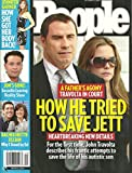 John Travolta & Kelly Preston * Jillian Harris (The Bachelorette) * Ed Swiderski * Jon Gosselin * Jennifer Garner * Jamie Presley * Jesse Metcalfe * October 12, 2009 People Weekly Magazine