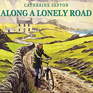 Along a Lonely Road Audiobook