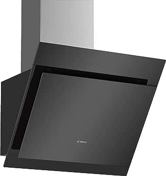 Bosch Serie 4 DWK87CM60 - Campana (680 m³/h, Canalizado/Recirculación, A, A, C, 56 dB): Amazon.es: Grandes electrodomésticos