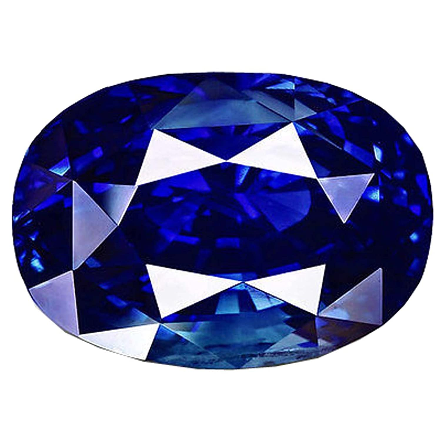 acrylic flat vintage octagon product shop gemstones sapphire back s