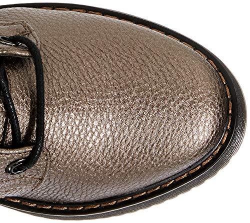 431549515900 Stivaletti Bugatti Donna 9000 metallic gFWSn7S