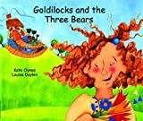 Goldilocks and the Three Bears, Kate Clynes, 1844440532