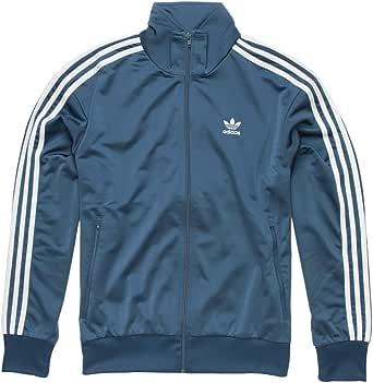 Adidas Originals Superstar - playera deportiva para hombre, Night Marine, Medium