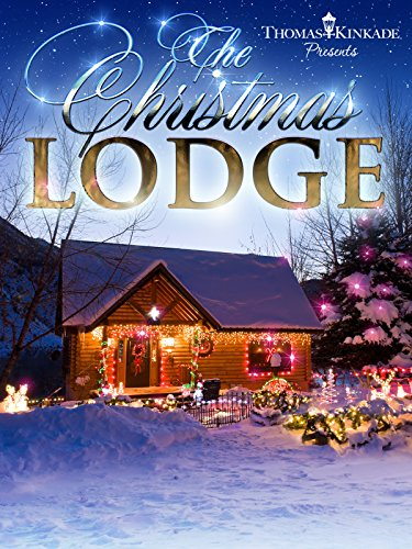 The Christmas Lodge (Angel Hallmark Christmas At)