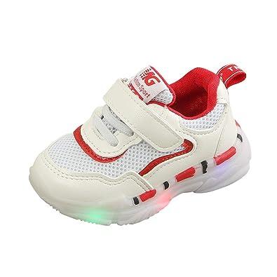 Posional - Zapatillas de Deporte para bebé, diseño de Star ...
