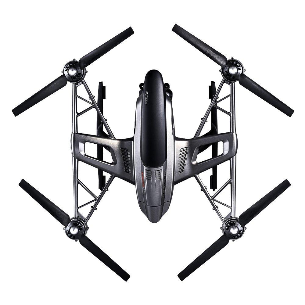 Yuneec Q500 4k Typhoon Quadcopter Drone Rtf With Cgo3 Beranda Gps Modul Circuit Board H Camera St10 Steady Grip Photo