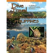 Dive Travel - Bohol and Palawan Islands, Philippines