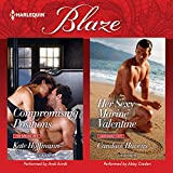''Compromising Positions'' & ''Her Sexy Marine Valentine'' (The Wrong Bed / Uniformly Hot!)