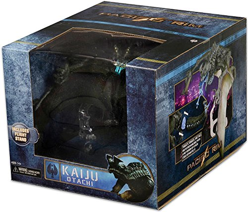 NECA Pacific Rim Ultra Deluxe Kaiju Otachi Flying Version for sale  Delivered anywhere in USA