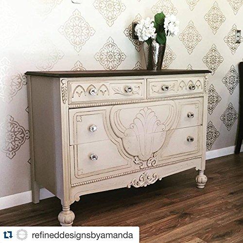 Retique It By Renaissance Furniture Paint Quart Chalk