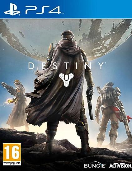 Destiny (Version francois)