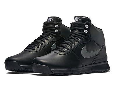 1b788b95e98 Amazon.com   Nike Women's Acorra Reflect Sneakerboots (10.5, Black ...