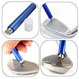 Dreamyth Golf Wedge Iron Groove Sharpener Club