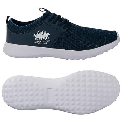 Schuhe Frau Santa Monica Sport