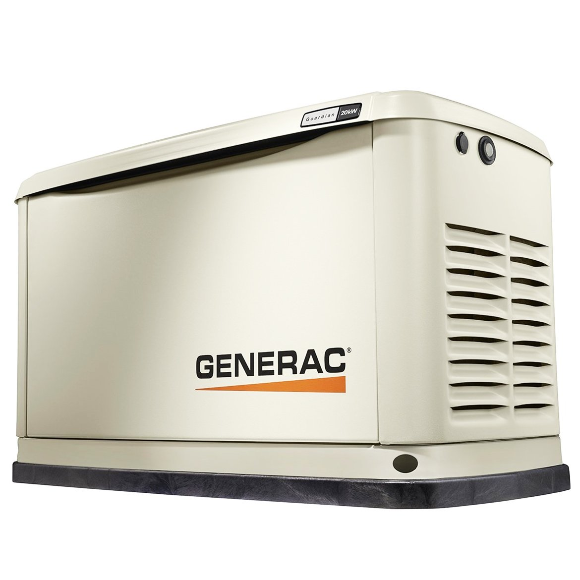 Generac 7040 Synergy 20kW/18kW Variable Speed Air